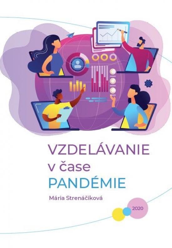 Vzdelávanie v čase pandémie - Kolektív autorov