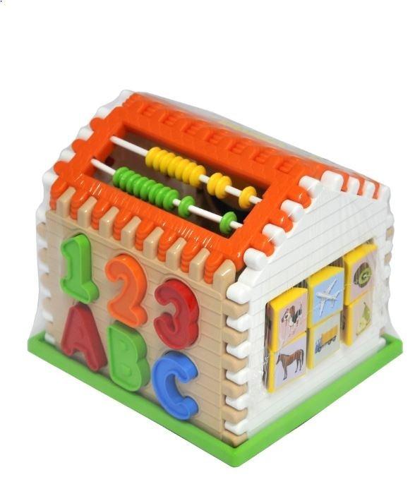 WADER - edukačný domček