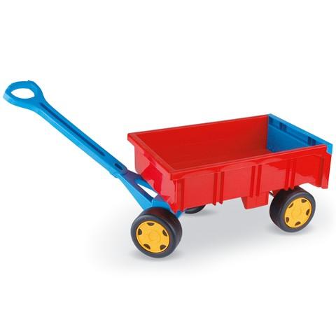WADER - Plastový vozík 10950