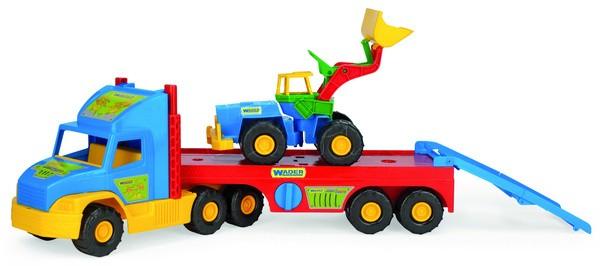 WADER - Super Truck stavebný 36520