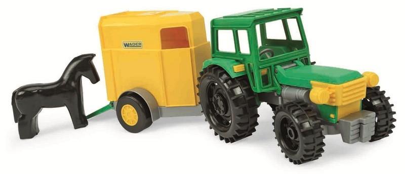 WADER - Traktor Farmer v boxe 35020