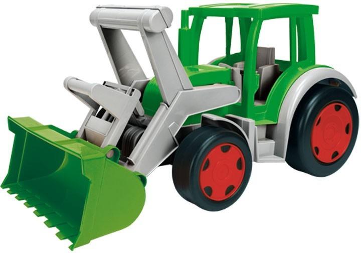 WADER - Wader Gigant Truck nakladač Farmár 66015