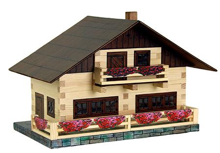 WALACHIA - Alpský Dom