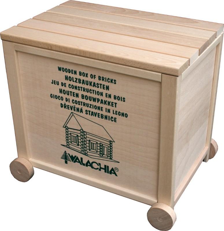 WALACHIA - Vario Masive Box 418 Dielikov