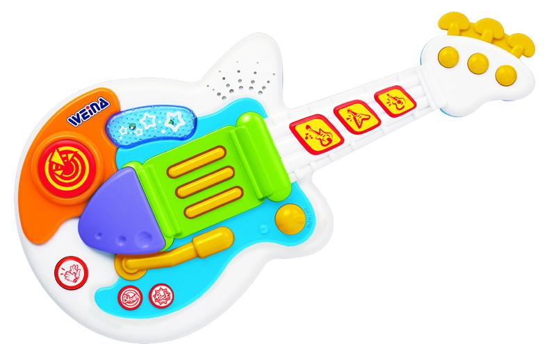 WEINA - Detská gitara