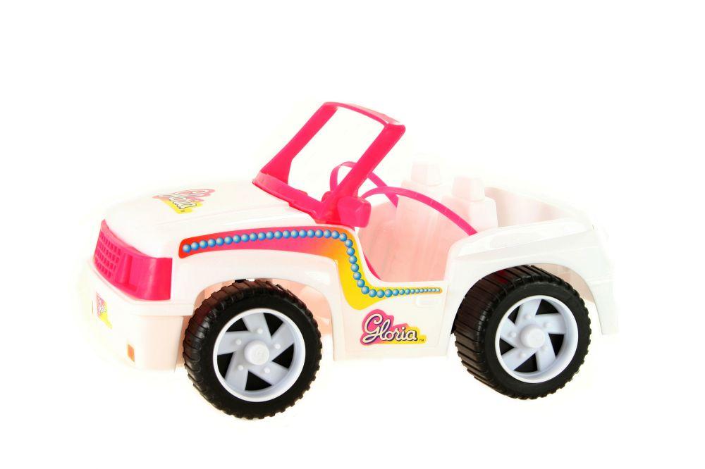 WELL TOYS - Gloria Športové auto