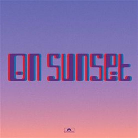 Weller Paul: On Sunset - CD - Paul Weller