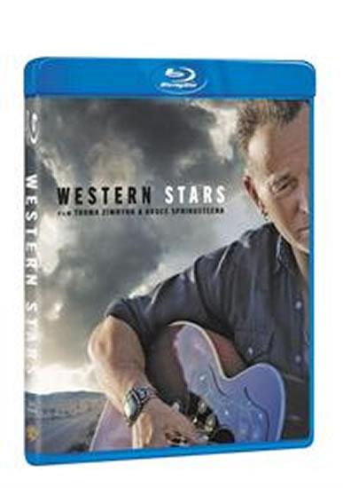 Western Stars Blu-ray