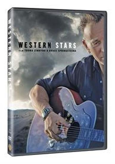 Western Stars DVD