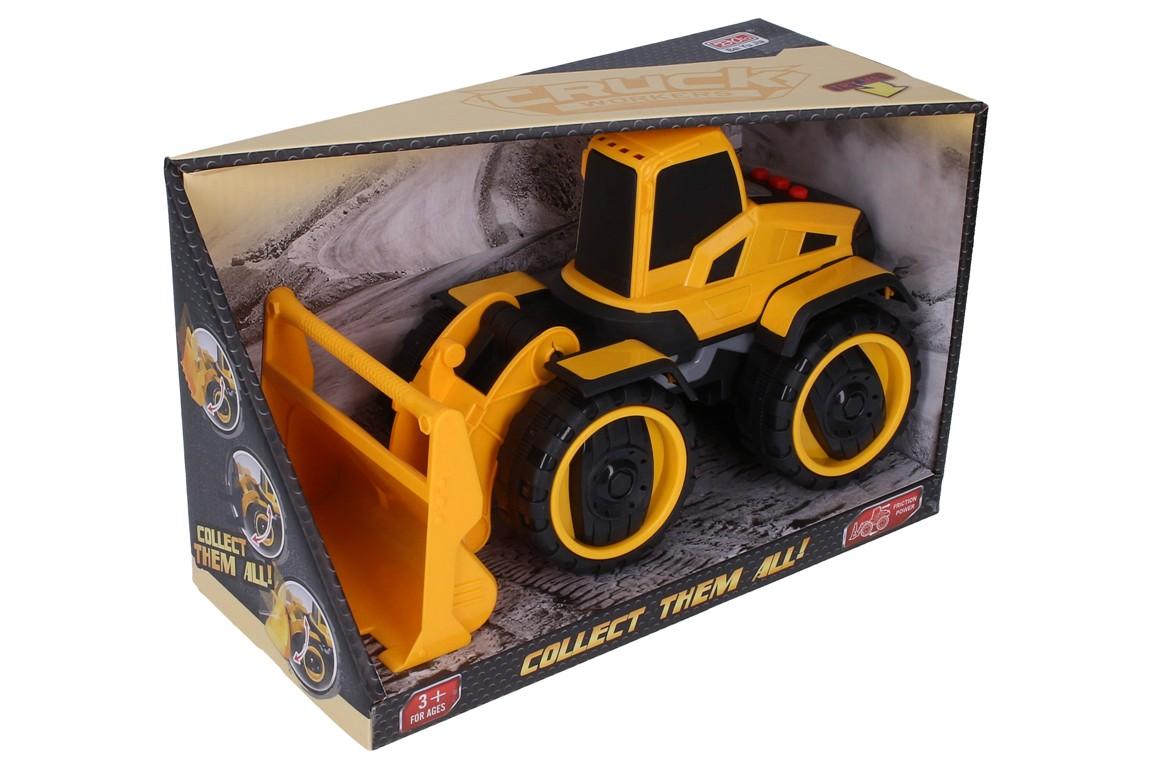 WIKY - Auto nakladač 25cm