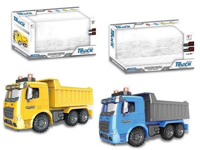 WIKY - Auto nákladné