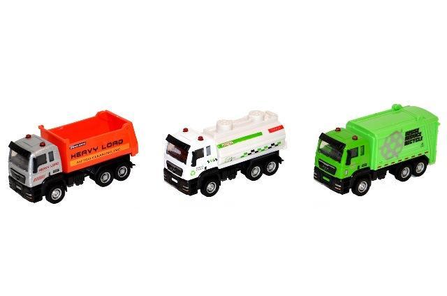 WIKY - Auto nákladné kovové