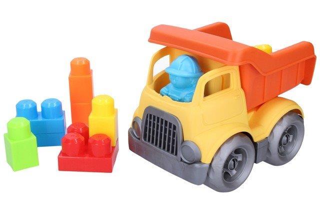 WIKY - Auto nákladne sada 18cm