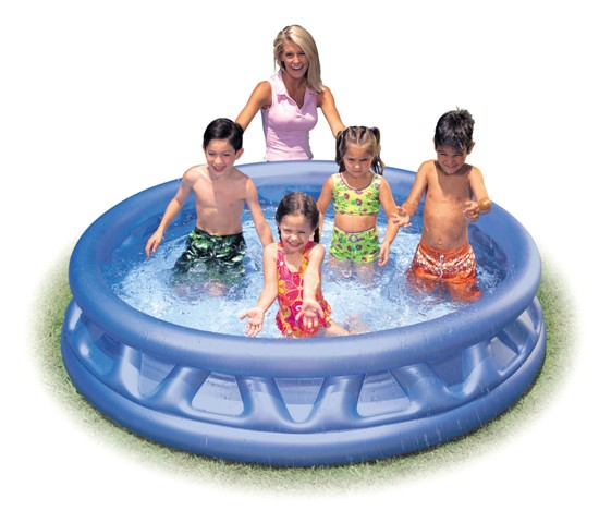 WIKY - Bazén 188x46cm