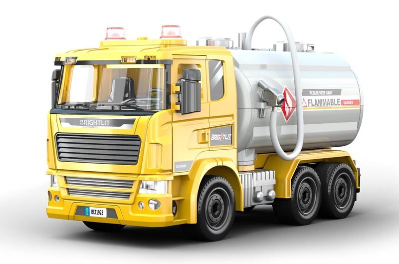 WIKY - Cisterna - skladací model 32 cm