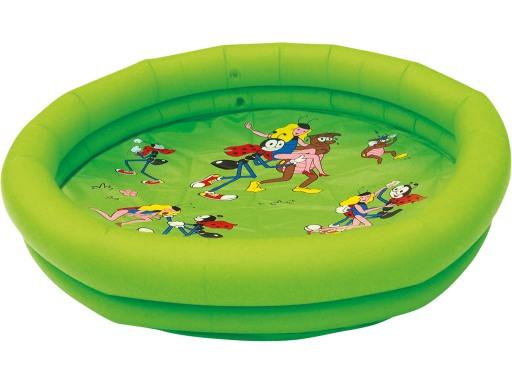 WIKY - Detský bazén Ferdo - 86x15 cm