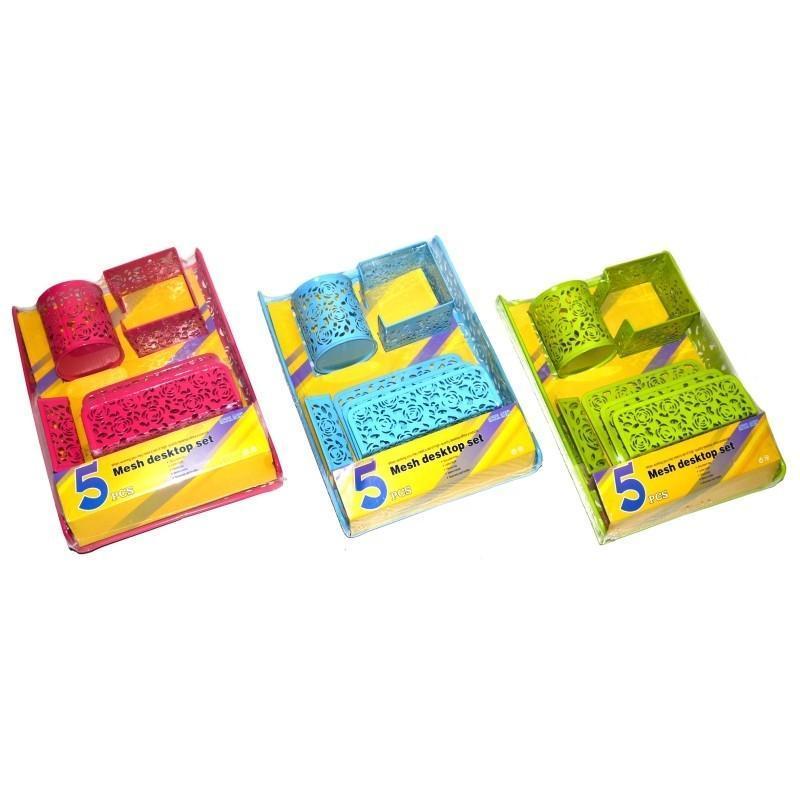 WIKY - Drôtený program set - 6 farieb