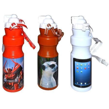 WIKY - Fľaša na pitie 0,7l