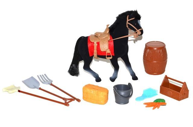 WIKY - Kôň set