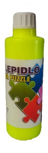 WIKY - Lepidlo na Puzzle 120ml