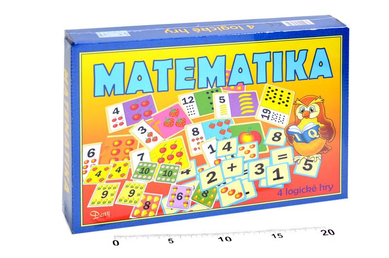 WIKY - Matematika