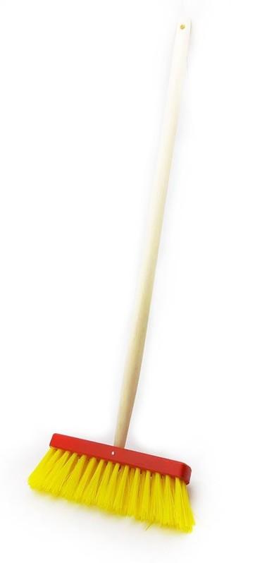 WIKY - Metla s násadkou 80cm