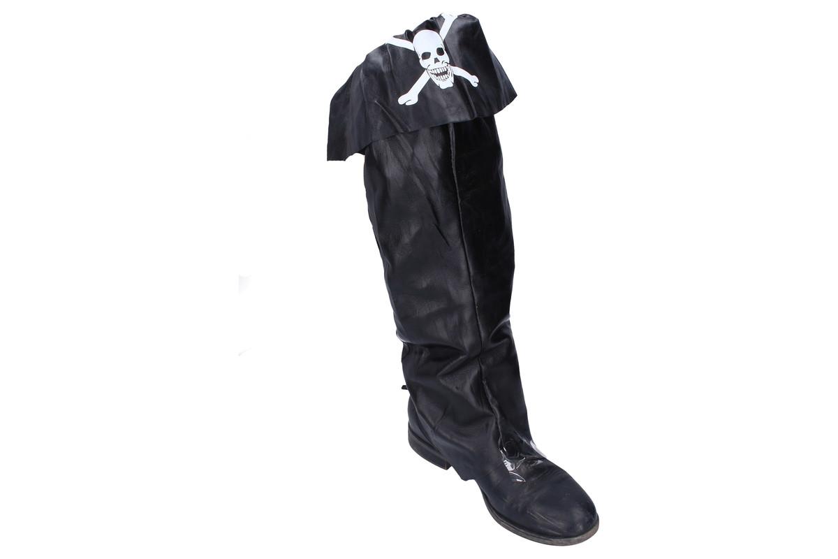WIKY - Návleky na topánky pirát