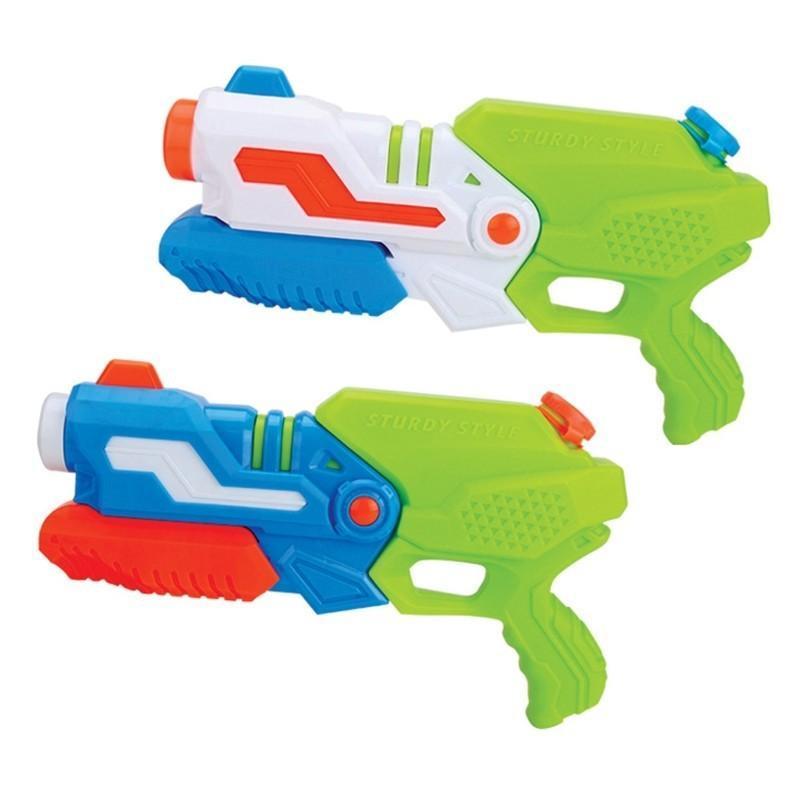 WIKY - Pištoľ vodná 37cm