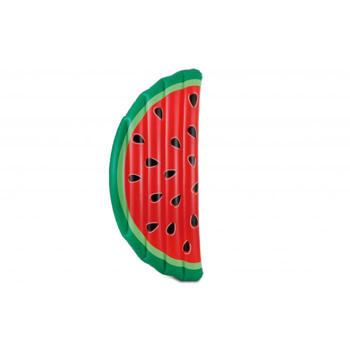 WIKY - Plážové nafukovacie lehátko - meloun