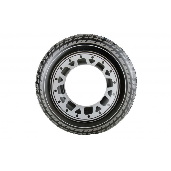 WIKY - Plážový nafukovací kruh - pneumatika 79 cm