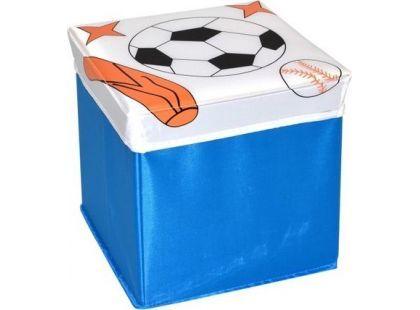 WIKY - Skladací box na hračky