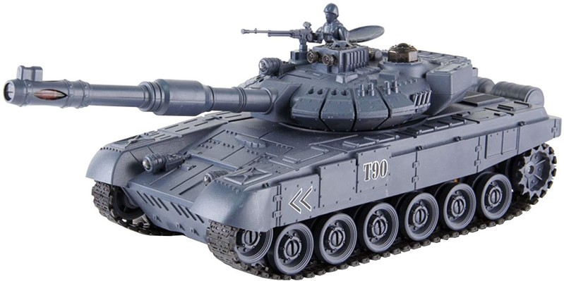 WIKY - Tank Tiger RC