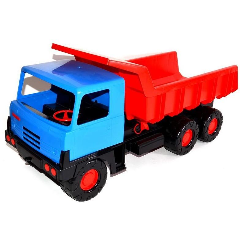 WIKY - Tatra - nákladné auto T815