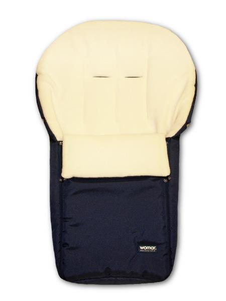 WOMAR - Fusak - fleece
