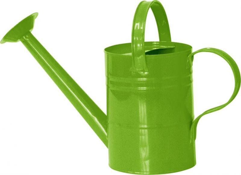 WOODY - Konvička na polievanie zelená 91473