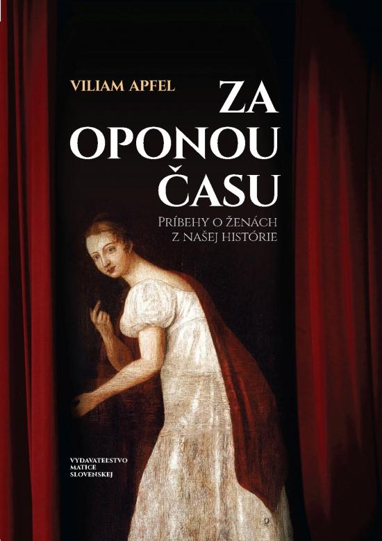 Za oponou času - Viliam Apfel