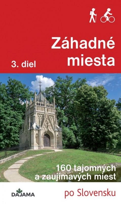 Záhadné miesta 3.diel. - Ján Lacika