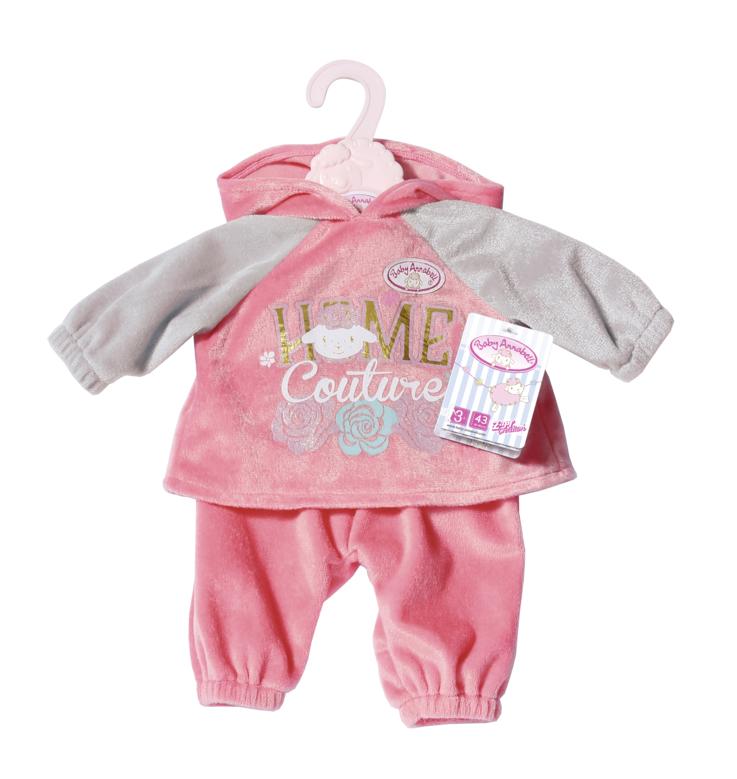 ZAPF - Baby Annabell Oblečenie Na Bábätko, 2 Druhy