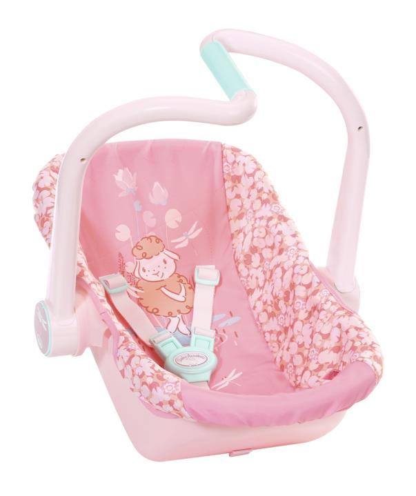 ZAPF - Baby Annabell Prenosná sedačka