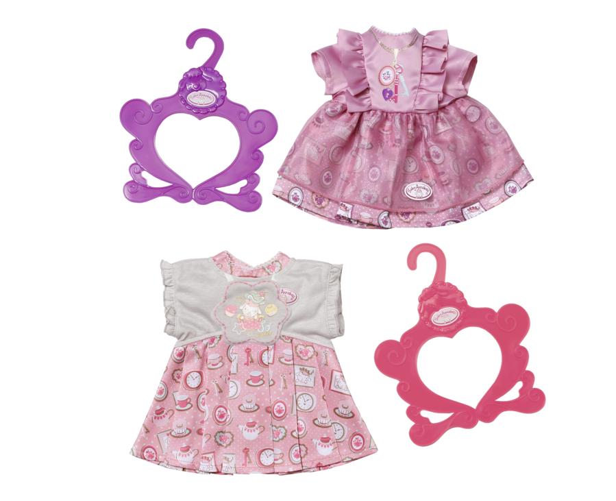 ZAPF - Baby Annabell šatôčky, 2 druhy