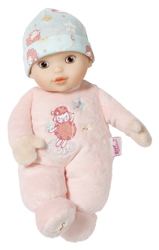 ZAPF - Baby Annabell SleepWell for babies 30cm