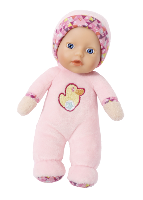 ZAPF - Baby Born Cutie For Babies, 18Cm