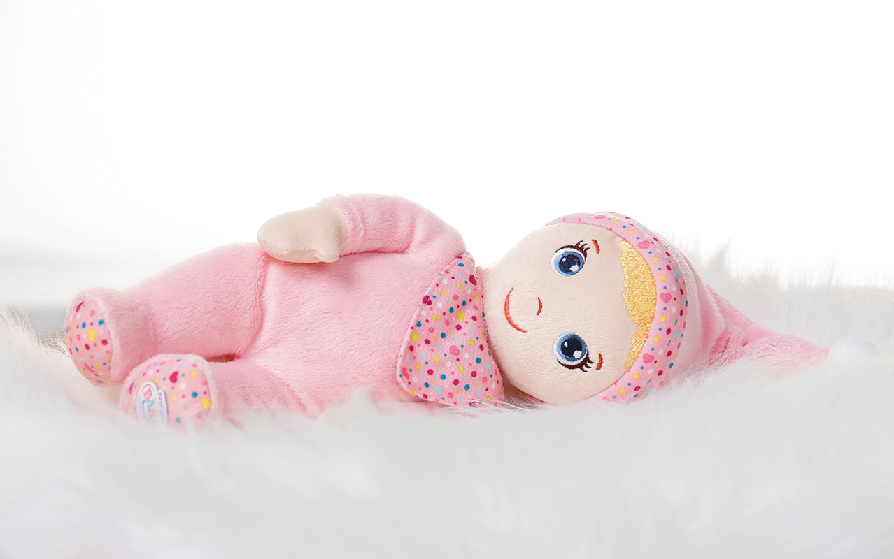 ZAPF - Baby Born First Love Maznáčik