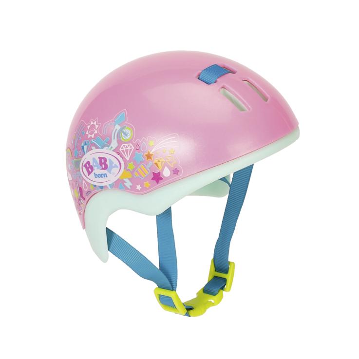 ZAPF - Baby Born Helma Na Bicykel