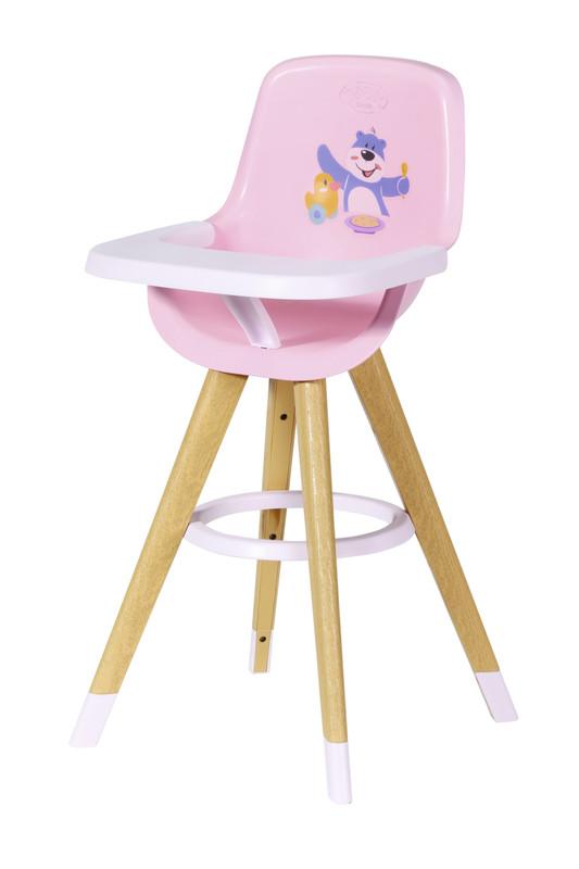 ZAPF - BABY born Jedálenská stolička