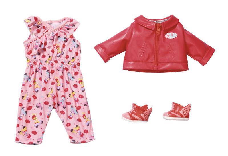 ZAPF - BABY born Oblečenie na skúter, 43 cm