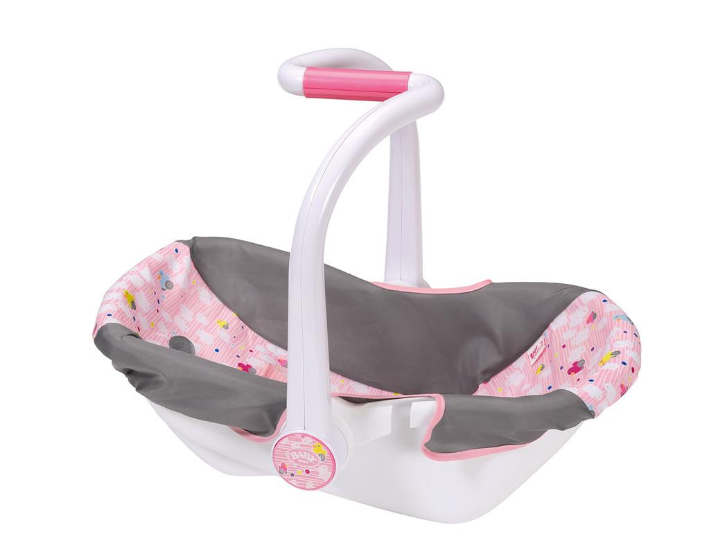 ZAPF - Baby Born prenosná sedačka