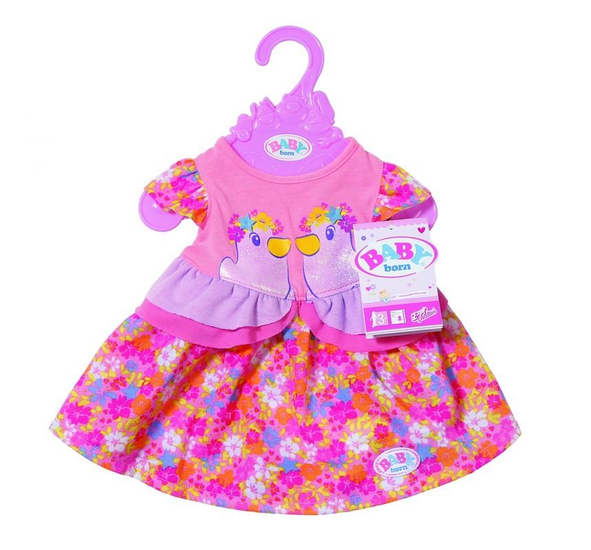 6105094450e7 ZAPF - Baby Born Šatôčky