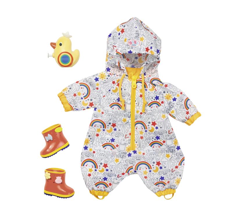 ZAPF - Baby Born súprava oblečenia na von