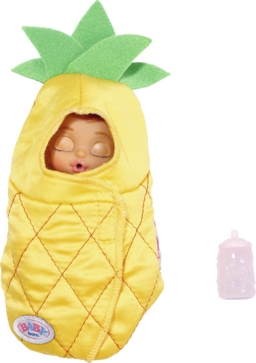 ZAPF - Baby Born Surprise 3, Mix Produktov, 12 Druhov